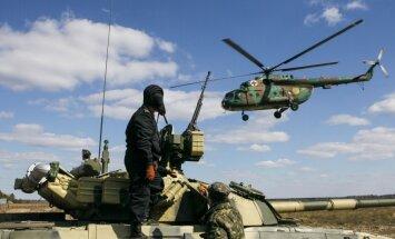 Пантелеев: Россия модернизировала свою армию, стоит об этом помнить