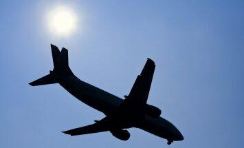 Trīs cilvēki gājuši bojā mazmotora lidmašīnas avārijā ASV