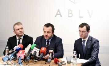 Адвокаты ABLV Bank рассказали о планах банка по отказу от работы с компаниями-пустышками