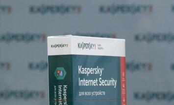 Eiropas Parlaments mudina neizmantot ES institūcijās 'Kaspersky Lab' produktus