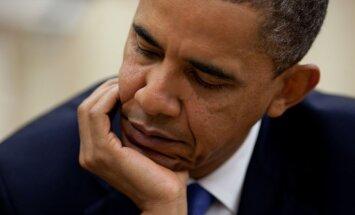 Obama pauž piesardzību par Ženēvas sarunās panākto vienošanos