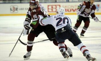 Indrašis izsaukts atpakaļ uz 'Dinamo'; spēli ar Minskas 'Dinamo' izlaidīs