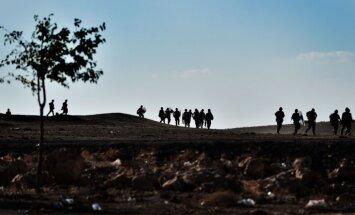 Pentagons: cīņai pret 'Islāma valsti' ik dienu tiek tērēti 7,6 miljoni dolāru