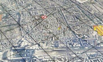 Для поиска латвийцев будут рассылать SMS на мобильные телефоны
