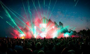'Weekend Festival Baltic' izsludina dīdžeju konkursu
