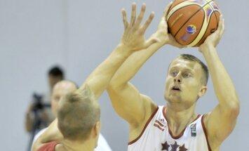 Laksa arī nākamajā sezonā pārstāvēs čempionvienību 'Valmiera'/ORDO
