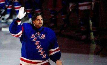 Latvijas nākamā pretiniece ASV piesaka divus NHL vīrus, Zviedrija un Vācija sagaida savas zvaigznes