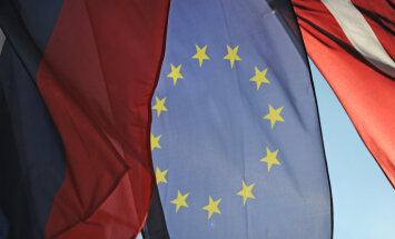9 мая в городах Латвии пройдут мероприятия Дня Европы