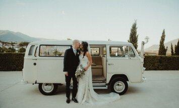 Internacionālas kāzas – lietas, ko apdomāt pirms to rīkošanas