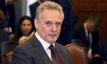 Дмитрий Фирташ теряет влияние на украинскую политику
