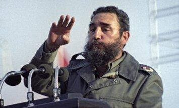 Fidels Kastro