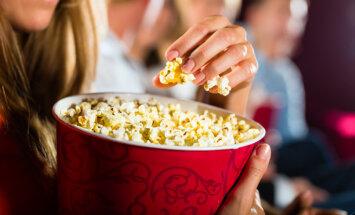 Krievijā atliks Holivudas filmu izlaišanu, ja tās sakritīs ar vietējo kinolenšu pirmizrādēm