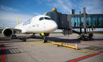 airBaltic будет летать из Риги в Штутгарт