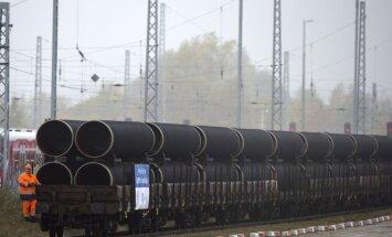 """Франция задумалась о выходе из проекта """"Северный поток - 2"""""""