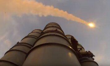 Krievija Sīrijā izvietos modernās S-400 pretgaisa aizsardzības sistēmas