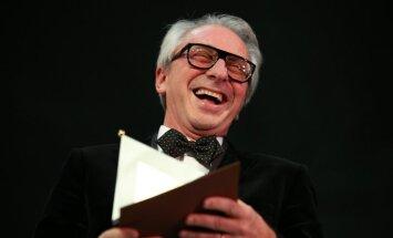 'Spēlmaņu naktī' triumfē 'Asins kāzas', Nastavševs, Zariņa un Dombrovskis