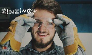 Darbojies kopā ar bērnu: video pamācība, kā mājās izveidot 3D hologrammu