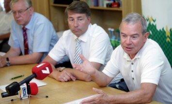 Вилкс: коалиция Лембергса остановит развитие Латвии на 10 лет