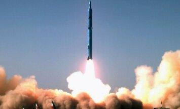 Teherāna: Kodolsarunās netiks spriests par Irānas raķešu programmu