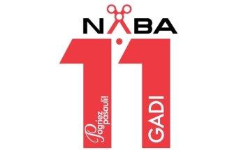 Radio 'Naba' izziņo 11. jubilejas programmu