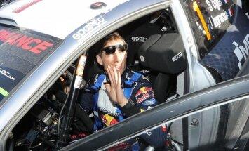 Pasaules čempions Ožjērs pārliecinoši triumfē sezonas pirmajā WRC posmā