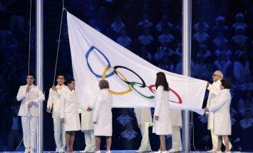 Ziemas olimpiskajās spēlēs Phjončhanā varētu piedalīties ap 35 vai 40 sportistiem no Latvijas