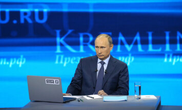 Путин: карательную операцию на востоке Украины надо прекратить
