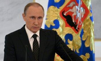 Putins: Turcija nožēlos Krievijas bumbvedēja notriekšanu