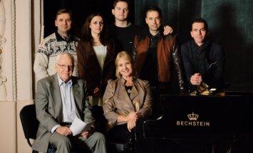 11. novembrī pirmizrādi piedzīvos mūziks 'Eslingena'