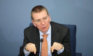 МИД Латвии не располагает информацией о латвийцах, пострадавших при взрыве в Манчестере