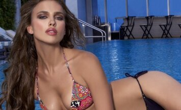 ФОТО: Названы десять самых сексуальных моделей современности