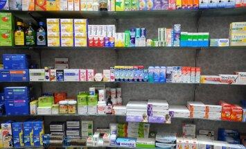 Pērn valsts bērniem kompensējusi zāles astoņu miljonu apmērā; kopumā bērnu veselības aprūpei - 86 miljonus eiro