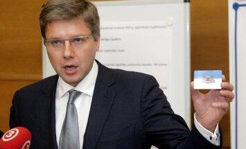 Pierīgas pašvaldības nepirks 'Rīdzinieka karti' par 775 eiro