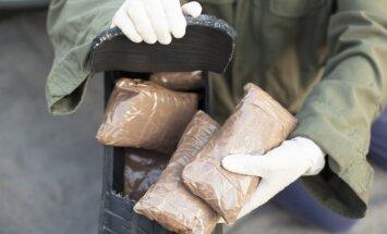 Urālos mirst no nezināmām narkotikām
