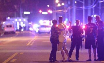 Mediji: Orlando slepkava bijis homofobs un sitis sievu