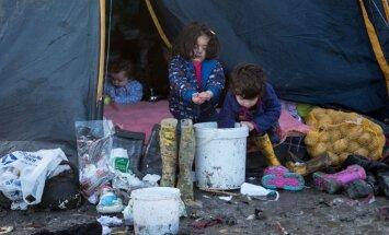 ĀM: patvēruma meklētāju plūsmas pieaugums un nestabilitāte reģionā ievērojami palielina drošības riskus