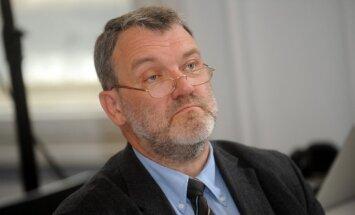 Brigmaņa paziņojums par nepieciešamību pēc pāris gadiem mainīt LZS vadību ir pārdomāts, uzskata Rozenvalds