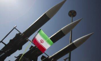 Sāksies Irānas kodolsarunu izšķirošais posms