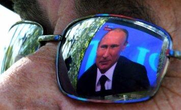 Informatīvais karš: jaunajam kanālam krievu valodā Ziemeļvalstis saturu piedāvās bez maksas