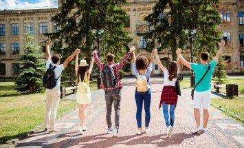 Andris Bērziņš: 7 iemesli, kāpēc ikvienam studentam doties 'Erasmus' apmaiņas programmā
