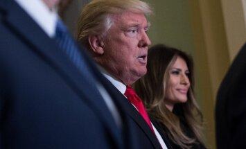 Politologs: pēc Trampa ievēlēšanas mums nav pamata panikai, bet ir pamats uztraukumam
