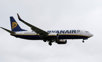 Ryanair начнет совершать полеты из Вильнюса в Нюрнберг и Кельн