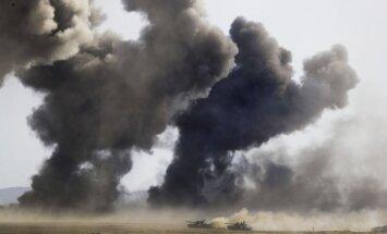 NYT: Krievija, pārkāpjot līgumu, slepeni izvietojusi spārnotās raķetes