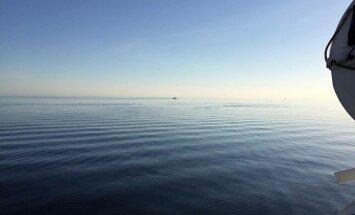 Пассажиры парома Romantika заметили подлодку: возможно, субмарина была российской