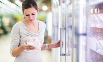 Цены на молочные продукты растут, спрос на них снижается