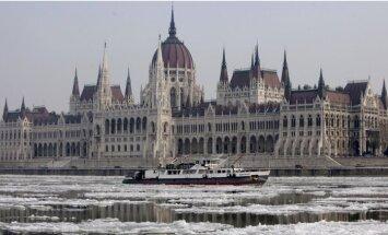 Budapešta izstājas no cīņas par 2024. gada olimpisko spēļu rīkošanu