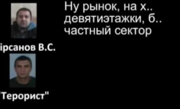 Video: Pa Mariupoli šāva Krievijas karavīri, atzīst sagūstītais apšaudes koriģētājs