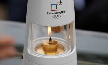 ANO Ģenerālā asambleja izziņo olimpisko pamieru uz 2018. gada ziemas olimpisko spēļu laiku