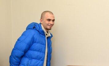 Prokurore par piedalīšanos konfliktā Austrumukrainā apsūdzētajam prasījusi piespriest 15 gadus cietumā