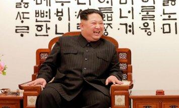 Американская разведка считает, что Ким Чен Ын попытается утаить от США часть ядерного арсенала